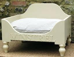Bolster Dog Bed by Tk Maxx Dog Beds Dog Cat Pet Beds Soft Fleece Orthopedic Bolster