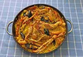 cuisine typique cuisine typique espagnole