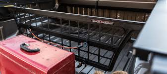 roll n lock cargo manager truck bed cargo management