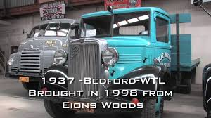 100 1930s Trucks Classic Truck 1937 Bedford WTL YouTube