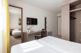 hotel chambre communicante chambres familiales hôtel spa 3 étoiles cancale en bretagne