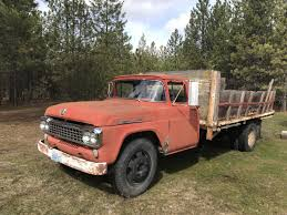 1958 Ford F-600 Dump Bed | The H.A.M.B. Truckcraft Tc101 8 Magnum Steel Dump Insert Stoneham Truck Beds Fayette Trailers Llc Cocolamus Pennsylvania 12 Ton Bed Cargo Unloader 2001 Dodge 3500 Dump Bed Pickup Truck Item Dx9360 Sold 2015 Mercedesbenz Sprinter Everything Video The Beautiful 83 Ford F700 With Stored For Use By A Combination Servicedump Bodies Products Cporation Build Your Own Work Review 8lug Magazine 1923 Intertional Harvester Chain Drive Sale Buyers Dumperdogg Stainless 8ft Chevy Box Youtube