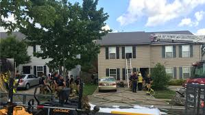 100 Two Men And A Truck Lexington Ky Man Rescued From Second Floor Of Burning Home In