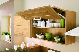 placard haut cuisine une cuisine ergonomique galerie photos d article 7 8