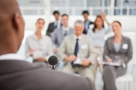 speakers bureau the workforce resilience experts