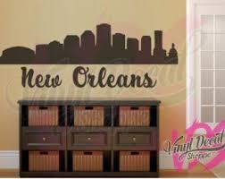 Interesting Decoration New Orleans Wall Decor Dazzling Design Inspiration