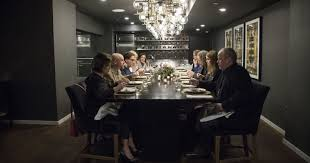 Chefs Table At Detroit Foundation Hotel Is 2018 Restaurant Of The Year