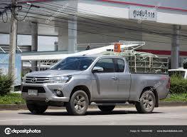 100 Toyota Hilux Truck Private Revo Pickup Stock Editorial Photo