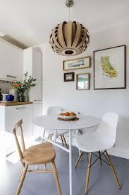 die küche und das esszimmer sind der raum in dem wir die