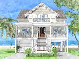 100 Beach House Architecture Plans Architectural Designs