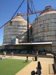 Lone Silo Christmas Tree Farm by Best Time To Visit Magnolia Market What To Order At Silos Baking Co