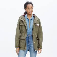 madewell u0026 penfield kasson parka jackets madewell