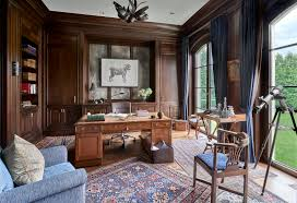 100 Contemporary Wood Paneling 24 Paneled Studies Inspiration Dering Hall