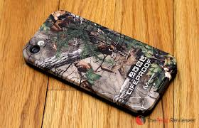 LifeProof frē Realtree Camo iPhone 5 5s Case Review Worth The Price