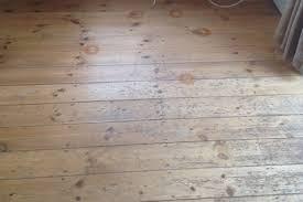 Bona Wood Floor Polish Matte by Restoration Pine Wood Flooring