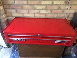 100 Snap On Truck Tool Box On Toolbox In Ely Cambridgeshire Gumtree
