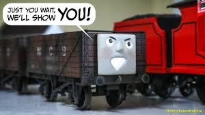 100 Thomas And Friends Troublesome Trucks Sudrian Railway Modeler On Twitter Thank You That Was The Very