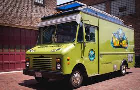 100 Pennypackers Food Truck 8 Wok N Roll Cleveland From 101 Best S In