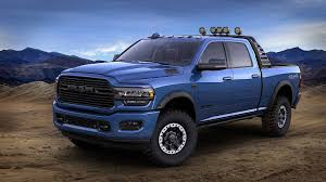 100 Customize A Truck 2019 Ram Heavy Duty Shows Off Variety Of Mopar OffRoad Ccessories