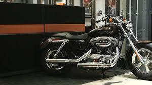 100 Harley Davidson Lounge Chair Teknion Case Study