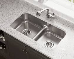 Kohler Langlade Smart Divide Sink by Is A Low Divide Sink Right For Your Kitchen