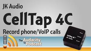 JK Audio CellTap 4C Lets You Record Split-channel Phone/VoIP Calls ... Jk Audio Celltap 4c Lets You Record Splitchannel Phonevoip Calls Giveaway Of The Day Free Licensed Software Daily Amolto Call Macos Mac How To Voip Phone Call Microphone And Oput A Skype Voip With Sonocent Notetaker Voicenet Recording Solutions Software Recorder For Easy Phone Recordings Yaycom August 2013 Voice Singapore Sip Recording Digital Logger Voice Voip Goip 16 Port Sim Anti Block Solution Gsm Dynamic Imei Search Using Vslogger Versadial Youtube Bitrix24 Free Crm Apresa For Mifidii Gdpr Pci Compliance Linkedin