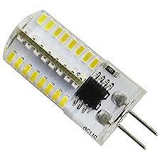 bonlux led g4 light bulb 120v 35w equivalent daylight 6000k g4 bi
