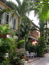 100 Terrace House In Singapore 298 Terrace Houses Emerald Hill Road A Photo