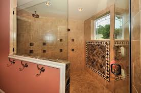 20 New Master Bathroom Shower Ideas   Bathroom Tile Bathroom Master Ideas Unique Fniture Home Design Granite Marvellous Walk In Showers Tile Glass Designs Interior Bath Shower From Cmonwealthhomedesign For A Gorgeous Double Gallery Bathrooms Thking About A Shower Remodel Ask Yourself These Questions To Get Unforeseen Remodel Redo Small Attractive Related To House With Large 24 Spaces Scarce Roman Space Saving Enclosures