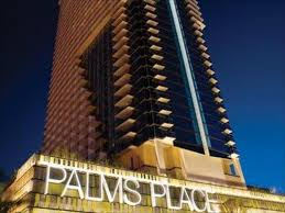 100 Palms Place Hotel And Spa At The Palms Las Vegas And Resort NV