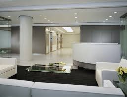 Reception And Waiting Area