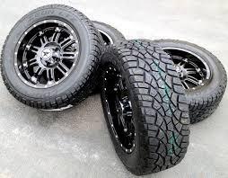 Dodge Truck 20 Inch Wheels, 20 Inch Truck Rims | Trucks Accessories ...