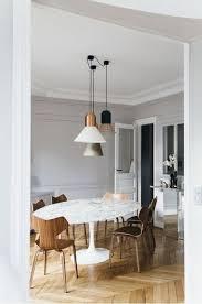 möbel und deko aus marmor esszimmer dekor ideen modernes