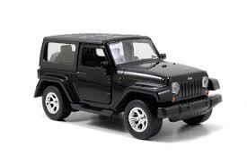 100 Top Trucks Of 2014 JADA Just Jeep WranglerHard Toy Vehicle