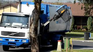 Garbage Trucks: Garbage Trucks Australia
