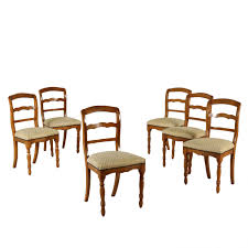 Set Of Six Chairs Manufactured In Italy Mid 1800s Antique Baby High Chair That Also Transforms Into A Rocking Peter H Eaton Antiques 8 Federal St Wiscasset Me 04578 17th Century Walnut Back Peacock Carved Cresting Rail English Pair Of Georgian Chippendale Mahogany Office Desk Colctibles Renewworks Home Decor And Vintage Windsor Chairs 170 For Sale At 1stdibs Set Of Six Manufactured In Italy Mid 1800s Whats It Worth Find The Value Your Inherited Fniture Stomps Burkhardt Carved Saddle Chair Unique Green Man Amazoncom Evenflo 4in1 Eat Grow Convertible High West Country Spindle Back Armchair C1800