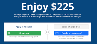 Chase Savings Account Coupon Code June 2019 Bank Account Bonuses Promotions October 2019 Chase 500 Coupon For Checking Savings Business Accounts Ink Pferred Referabusiness Chasecom Success Big With Airbnb Experiences Deals We Like Upgrade To Private Client Get 1250 Bonus Targeted Amazoncom 300 Checking200 Thomas Land Magical Christmas Promotional Code Bass Pro How Open A Gobankingrates New Saving Account Coupon E Collegetotalpmiersapphire Capital 200 And Personalbusiness