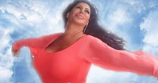Big Ang Mural 2016 by Big Ang Archives Www Realmrhousewife Com