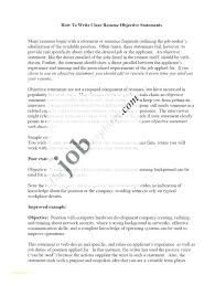 Cna Career Objective Examples Resume Format And Sample Of Resumes Job