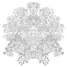 10 Images About Coloring Pages For Adults And Children On