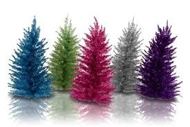 Christmas Trees Types by Different Types Of Artificial Christmas Trees To Brighten Up Your