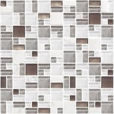american olean mosaic tile american olean entourage fortify ff01 cloud block random glass