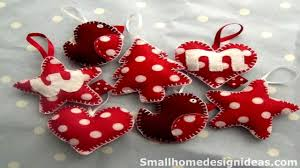 amazing felt decorations to make 54 in simple design room with