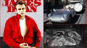 100 James Deans The CURSE Of Death Car