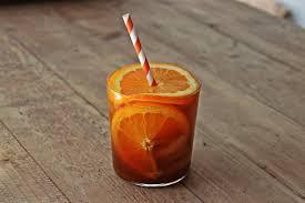 Smashed Pumpkin Beer Recipe by Beer Cocktails Pumpkin Citrus Smash