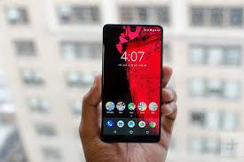 The Best Smartphones You Can Buy in 2018