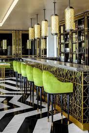 Restaurant Design Song Qi Monacos First Gourmet Chinese The Decorista