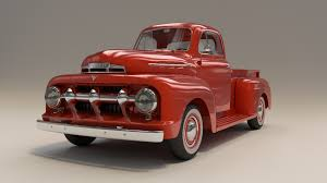 1951 Ford F1 Pickup Truck - Finished Projects - Blender Artists ... 1952 Ford F1 Flathead V8 Shortbed Pickup Truck Like 1948 1949 1950 Old Forge Motorcars Inc Fullsize Bonusbuilt Editorial 481952 Archives Total Cost Involved Hot Rod Network Classic Cars For Sale Michigan Muscle Old 1951 F92 Kissimmee 2016 Car Studio Sale 2127381 Hemmings Motor News