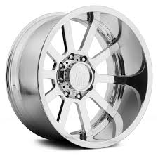 100 Xd Truck Wheels XD SERIES XD401 DAISY CUTTER Custom Rims