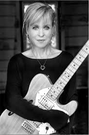 Kristin Hersh Hips And Makers Solo Debut Album SoundThread